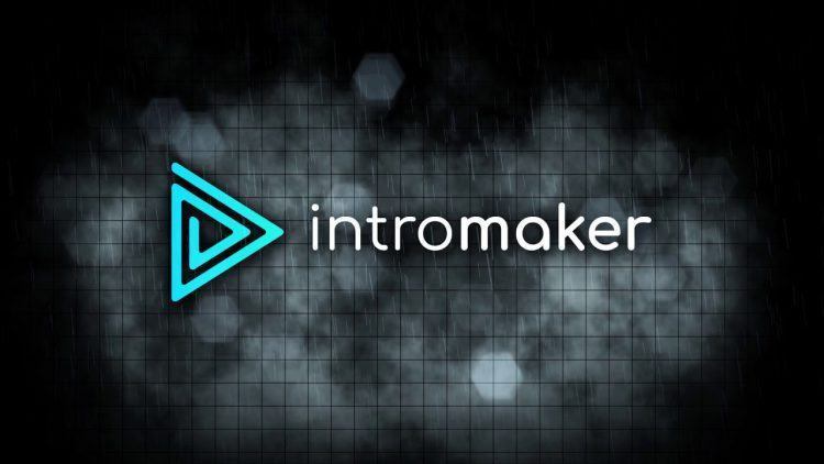 Website Tạo Intro Video Online Intromaker.net