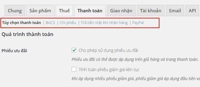 huong dan them phuong thuc thanh toan vao website wordpress 1 ATPWeb - Khởi Tạo Ngôi Nhà Online