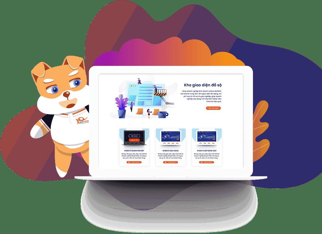 Mascot5 ATPWeb - Khởi Tạo Ngôi Nhà Online
