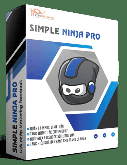 Phần Mềm Simple Ninja