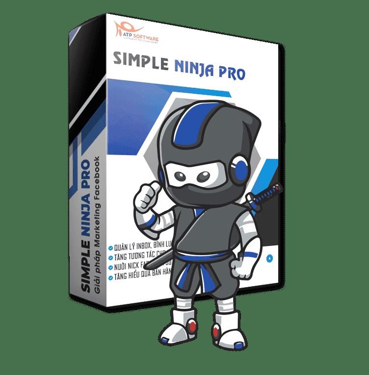 stick ninja pro 2 ATPWeb - Khởi Tạo Ngôi Nhà Online