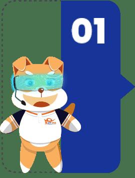 mascot tktg 1 ATPWeb - Khởi Tạo Ngôi Nhà Online
