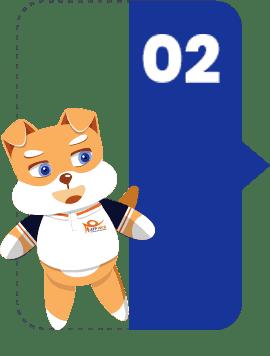 mascot tktg 2 ATPWeb - Khởi Tạo Ngôi Nhà Online