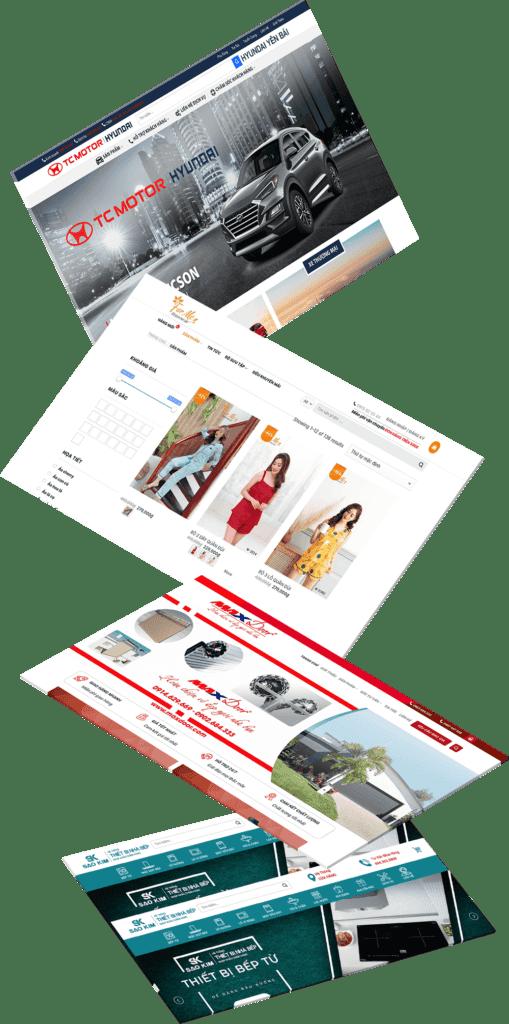 cac web ATPWeb - Khởi Tạo Ngôi Nhà Online